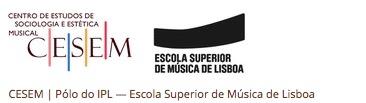 I & D . E S M L - Escola Superior de Música de Lisboa